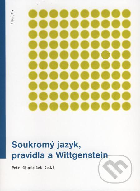 Removu.cz Soukromý jazyk, pravidla a Wittgenstein Image