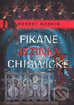 Fatimma.cz Fikané jezinky Chiswické Image