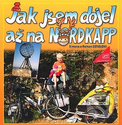 Peticenemocnicesusice.cz Jak jsem dojel až na Nordkapp Image