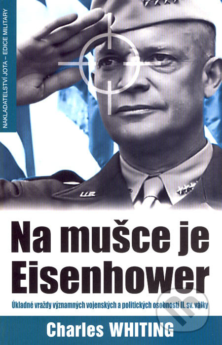 Interdrought2020.com Na mušce je Eisenhower Image