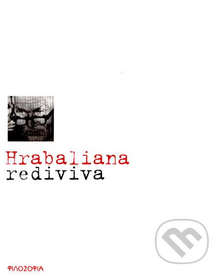 Newdawn.it Hrabaliana rediviva Image