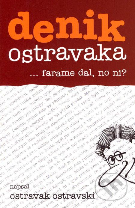 Interdrought2020.com Denik Ostravaka 3 Image