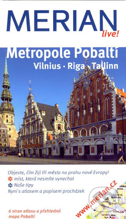 Fatimma.cz Metropole Pobaltí Image