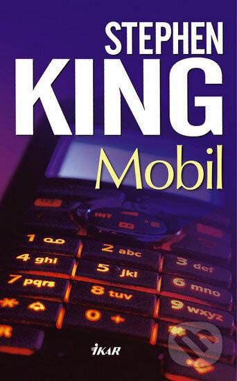 134ea73958255 Kniha: Mobil (Stephen King) | Martinus