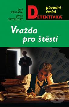 Fatimma.cz Vražda pro štěstí Image
