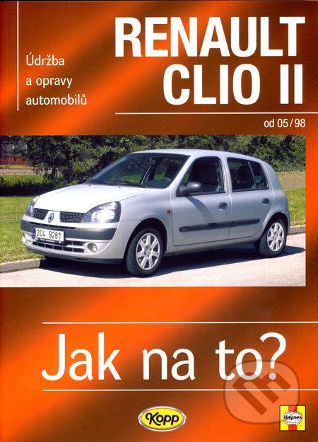 Newdawn.it Renault Clio II od 5/98 Image