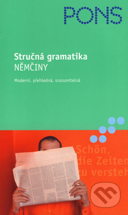 Newdawn.it Stručná gramatika němčiny Image
