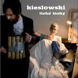 Kieslowski: Tiché lásky LP - Kieslowski