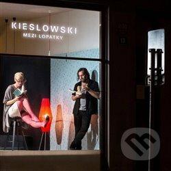 Kieslowski: Mezi lopatky LP - Kieslowski