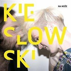 Kieslowski: Na nože LP - Kieslowski