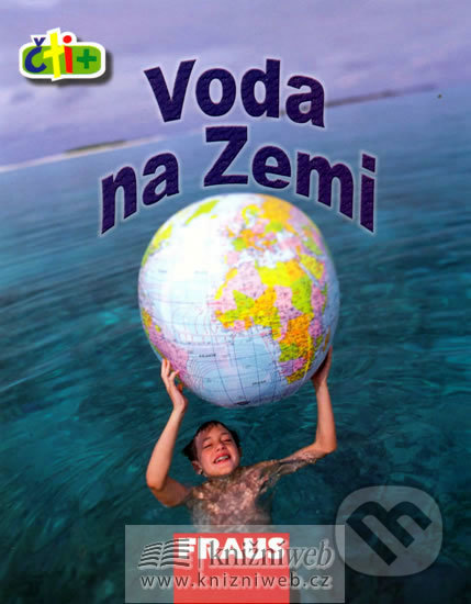 Fatimma.cz Čti+ Voda na Zemi Image