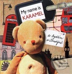 Fatimma.cz My name is Karamel a bydlím v Londýně Image