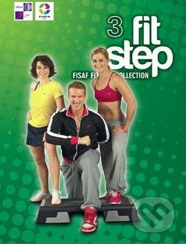 Fit Step - Fitness Collection DVD