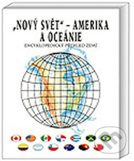 Fatimma.cz Nový svět Amerika a Oceánie Image
