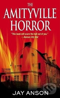 The Amityville Horror - Jay Anson