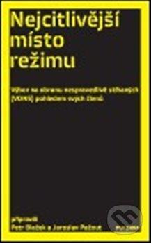 Fatimma.cz Nejcitlivější místo režimu Image