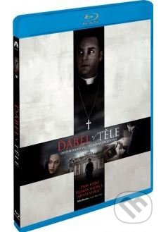 Ďábel v těle (Blu-Ray) - William Brent Bell