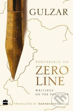 Footprints on Zero Line - Gulzar