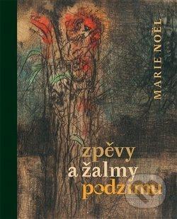 Fatimma.cz Zpěvy a žalmy podzimu Image