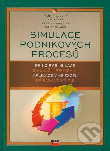 Interdrought2020.com Simulace podnikových procesů Image
