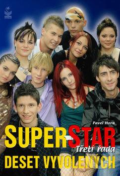 Superstar - Deset vyvolených - Pavel Hora