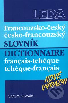 Bthestar.it Francouzsko-český a česko-francouzský slovník Image