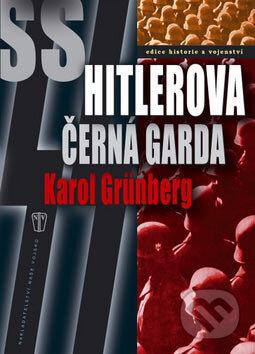 Interdrought2020.com SS - Hitlerova černá garda Image
