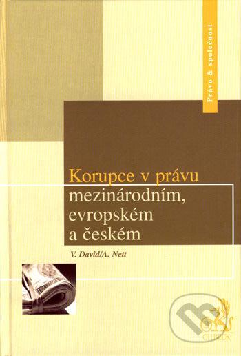 Peticenemocnicesusice.cz Korupce v právu, mezinárodním, evropském a českém Image