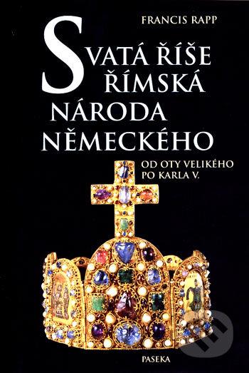 Removu.cz Svatá říše římská národa německého Image
