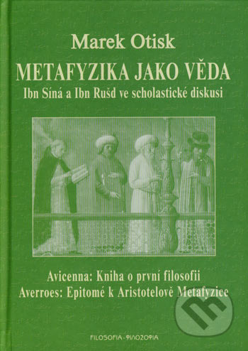 Fatimma.cz Metafyzika jako věda Image