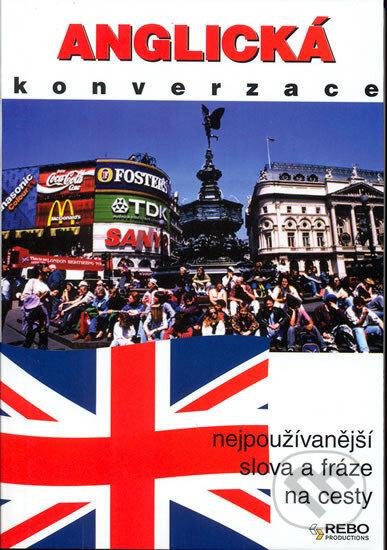 Fatimma.cz Anglická konverzace Image