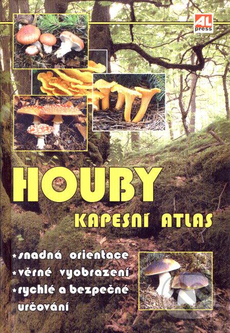 Houby - Alpress