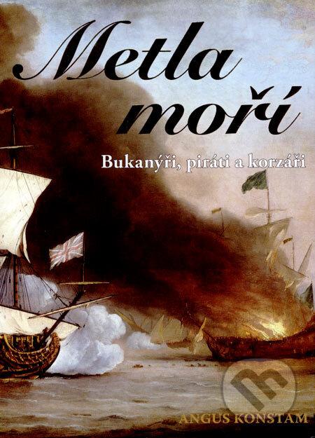 Fatimma.cz Metla moří Image
