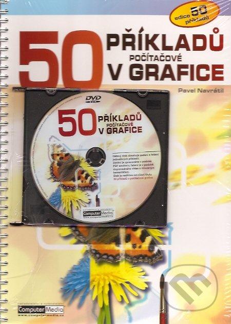 50 příkladů v počítačové grafice - Pavel Navrátil
