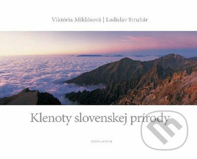 Peticenemocnicesusice.cz Klenoty slovenskej prírody Image