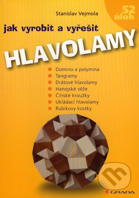 Fatimma.cz Hlavolamy Image