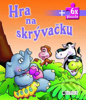 Fatimma.cz Hra na skrývačku Image