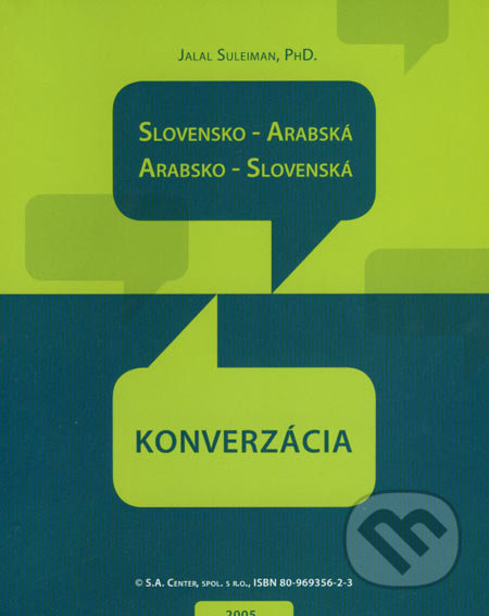 Venirsincontro.it Slovensko-arabská a arabsko-slovenská konverzácia Image