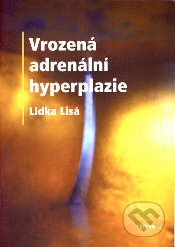 Fatimma.cz Vrozená adrenální hyperplazie Image