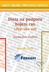 Fatimma.cz Dieta na podporu hojení ran Image