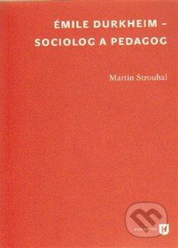 Beenode.cz Émile Durkheim - sociolog a pedagog Image