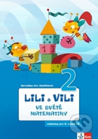 Fatimma.cz Lili a Vili 2 Image