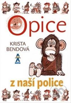 Fatimma.cz Opice z naší police Image