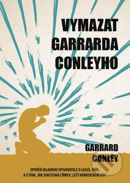 Venirsincontro.it Vymazat Garrarda Conleyho Image