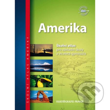 Interdrought2020.com Školní atlas - Amerika Image