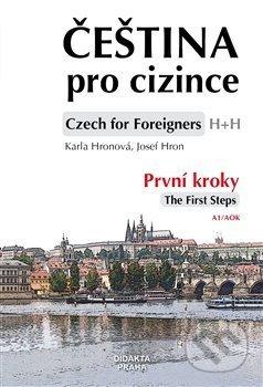 Fatimma.cz Čeština pro cizince/ Czech for Foreigners Image