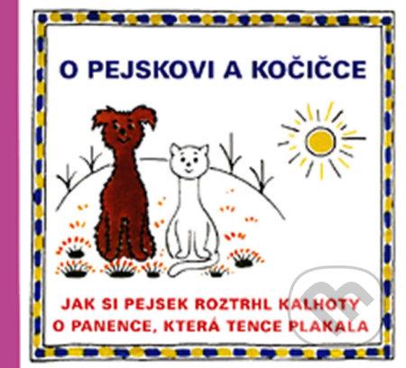 Venirsincontro.it O pejskovi a kočičce Image