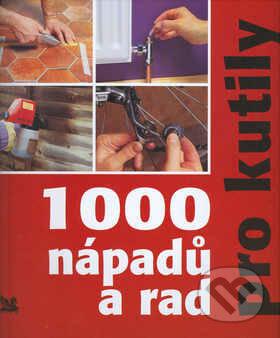 Fatimma.cz 1000 nápadů a rad pro kutily Image