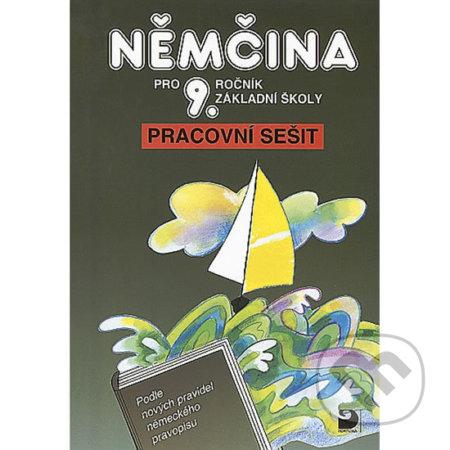 Peticenemocnicesusice.cz Němčina pro 9. ročník základní školy Image