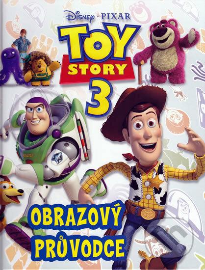 Fatimma.cz Toy Story 3: Obrazový průvodce Image